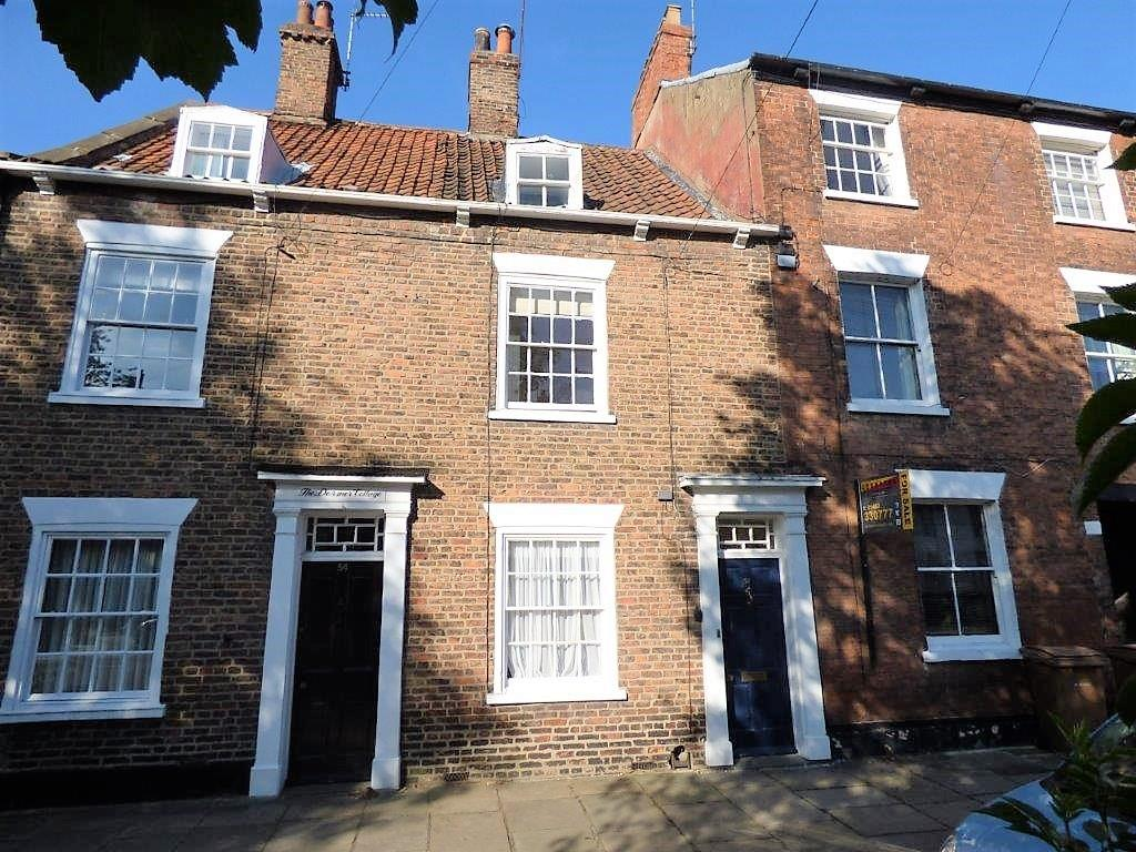 52 52 North Bar Without, Beverley, East Yorkshire, 52, HU17 7AB
